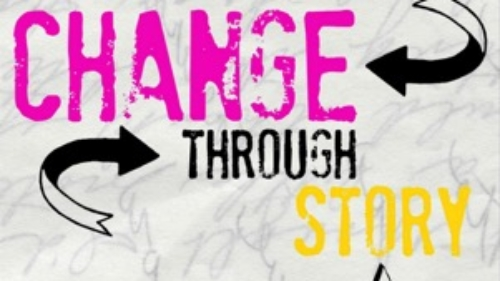 Change Through Story