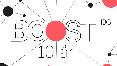 Save the Date: Connecting The Dots
